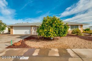 9622 W CAMPANA Drive, Sun City, AZ 85351