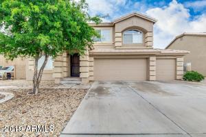 12321 W CANTERBURY Drive, El Mirage, AZ 85335