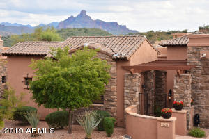 10424 N VILLA RIDGE Court, Fountain Hills, AZ 85268