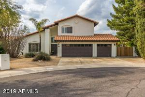 18002 N 54TH Street, Scottsdale, AZ 85254
