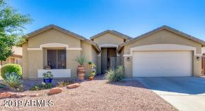 2137 W GILA BUTTE Drive, Queen Creek, AZ 85142