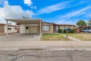 1313 E CAMPUS Drive, Tempe, AZ 85282