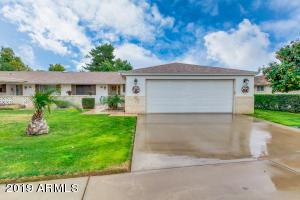 13413 N CEDAR Drive, Sun City, AZ 85351