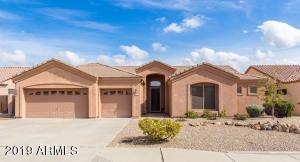 24801 N 45TH Drive, Glendale, AZ 85310