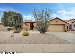 19874 N SHADOW MOUNTAIN Drive, Surprise, AZ 85374