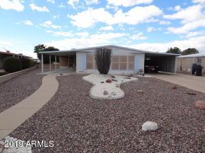 26006 S CACTUS Court, Sun Lakes, AZ 85248