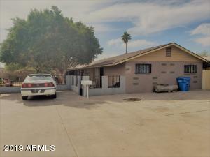 2115 W GLENROSA Avenue, Phoenix, AZ 85015