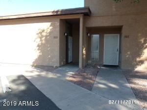 1051 S Dobson Road, 169, Mesa, AZ 85202