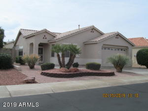 17637 W WILDBERRY Drive, Surprise, AZ 85374