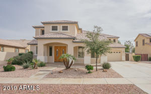11933 N 140TH Lane, Surprise, AZ 85379