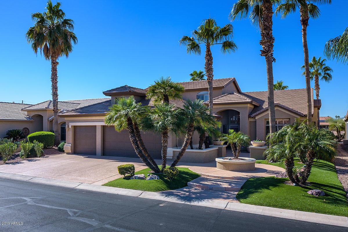 Photo of 2988 N 158TH Avenue, Goodyear, AZ 85395
