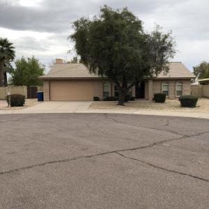 1329 E CARMEN Street, Tempe, AZ 85283