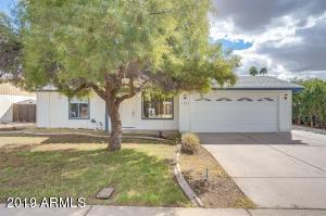 1721 W TEMPLE Street, Chandler, AZ 85224