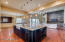 Kitchen Open to Great Room!!