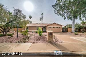 5829 E ACOMA Drive, Scottsdale, AZ 85254