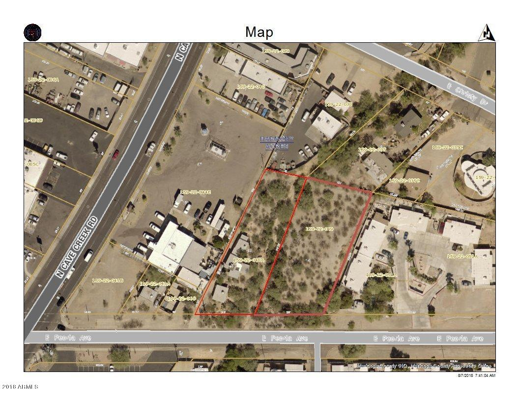 1500 E PEORIA Avenue, North Mountain-Phoenix, Arizona