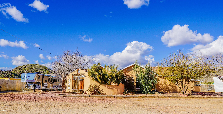 Photo of 22870 W SUNSET Lane, Congress, AZ 85332