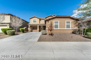 21424 W TERRI LEE Drive, Buckeye, AZ 85396
