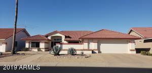 21222 N 124TH Avenue, Sun City West, AZ 85375