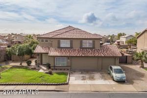 12401 W CAMERON Drive, El Mirage, AZ 85335