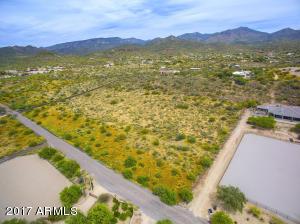 419XX N Old Stage Road, -, Cave Creek, AZ 85331