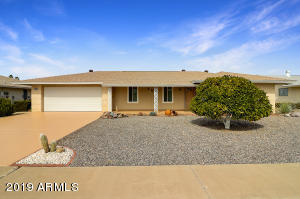 9402 W BRIARWOOD Circle S, Sun City, AZ 85351