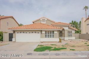 6922 W ORAIBI Drive, Glendale, AZ 85308