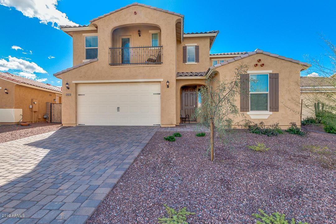 2523 W RANCHO LAREDO Drive, Phoenix North, Arizona