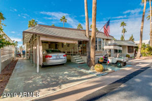 126 S SIOUX Drive, 135, Apache Junction, AZ 85119