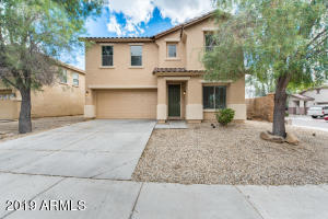 2221 N 94TH Avenue, Phoenix, AZ 85037