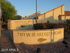 7101 W BEARDSLEY Road, 622