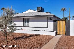720 E MONTECITO Avenue, Phoenix, AZ 85014
