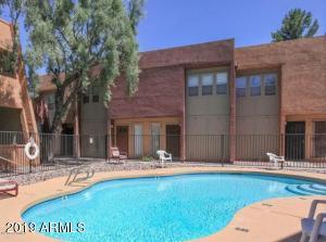 520 E WEBER Drive, 31, Tempe, AZ 85281