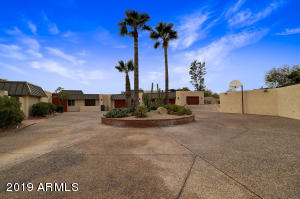 4544 E PEBBLE RIDGE Road, Paradise Valley, AZ 85253