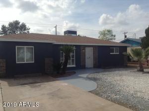 2945 W GRISWOLD Road, Phoenix, AZ 85051