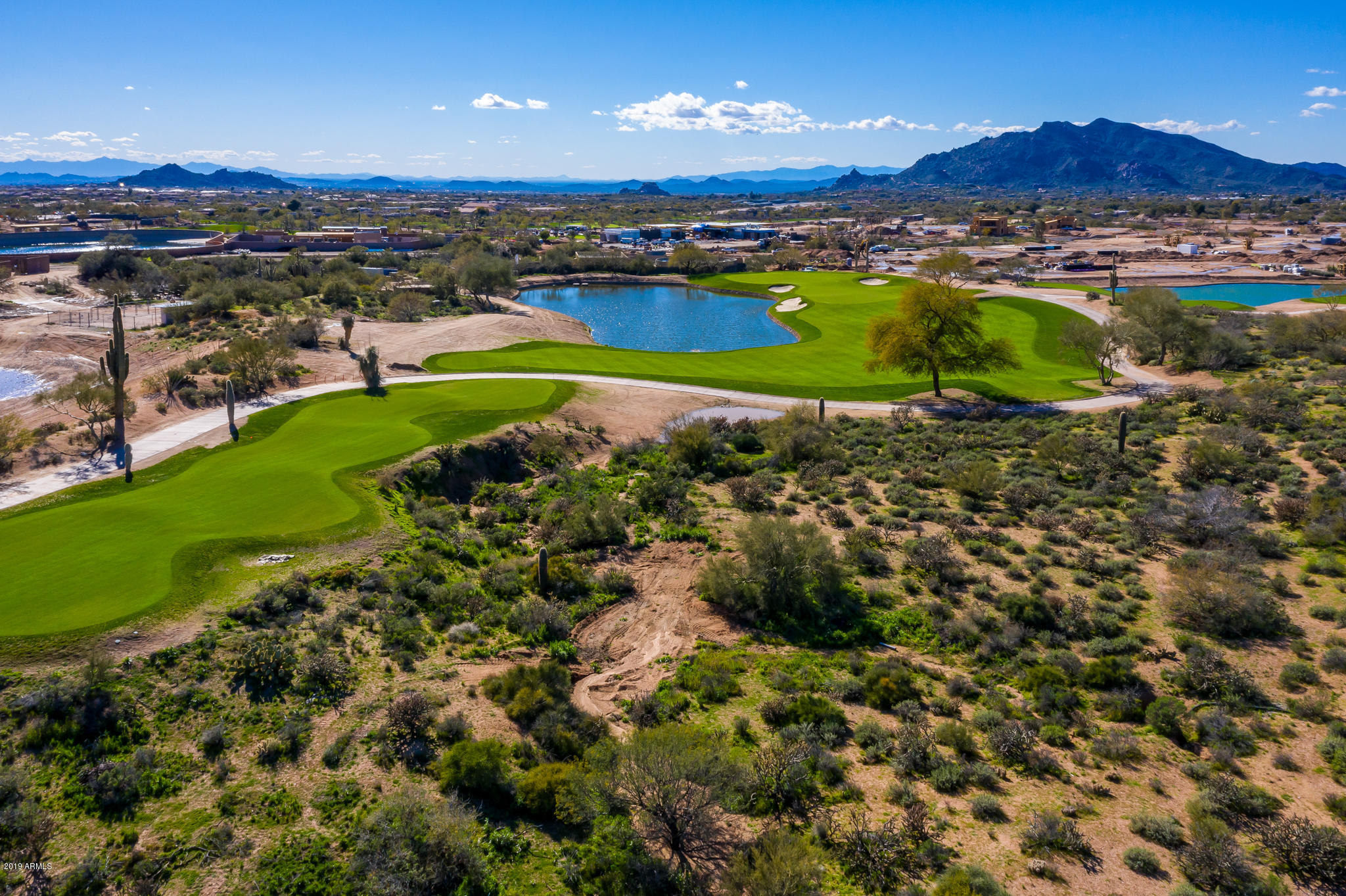 37564 N 92ND Place, Desert Mountain, Arizona