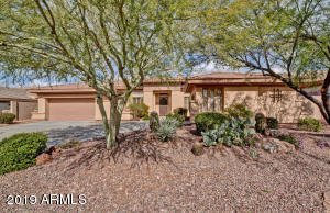 3132 W RAVINA Lane, Anthem, AZ 85086