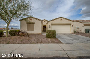 904 E WHITE WING Drive, Casa Grande, AZ 85122
