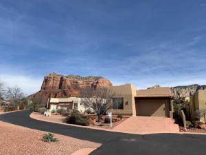 40 ROSE MOUNTAIN Court, Sedona, AZ 86351