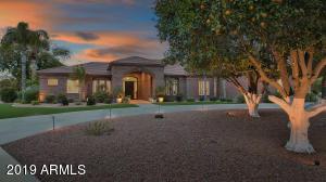 3940 E MENLO Circle, Mesa, AZ 85215