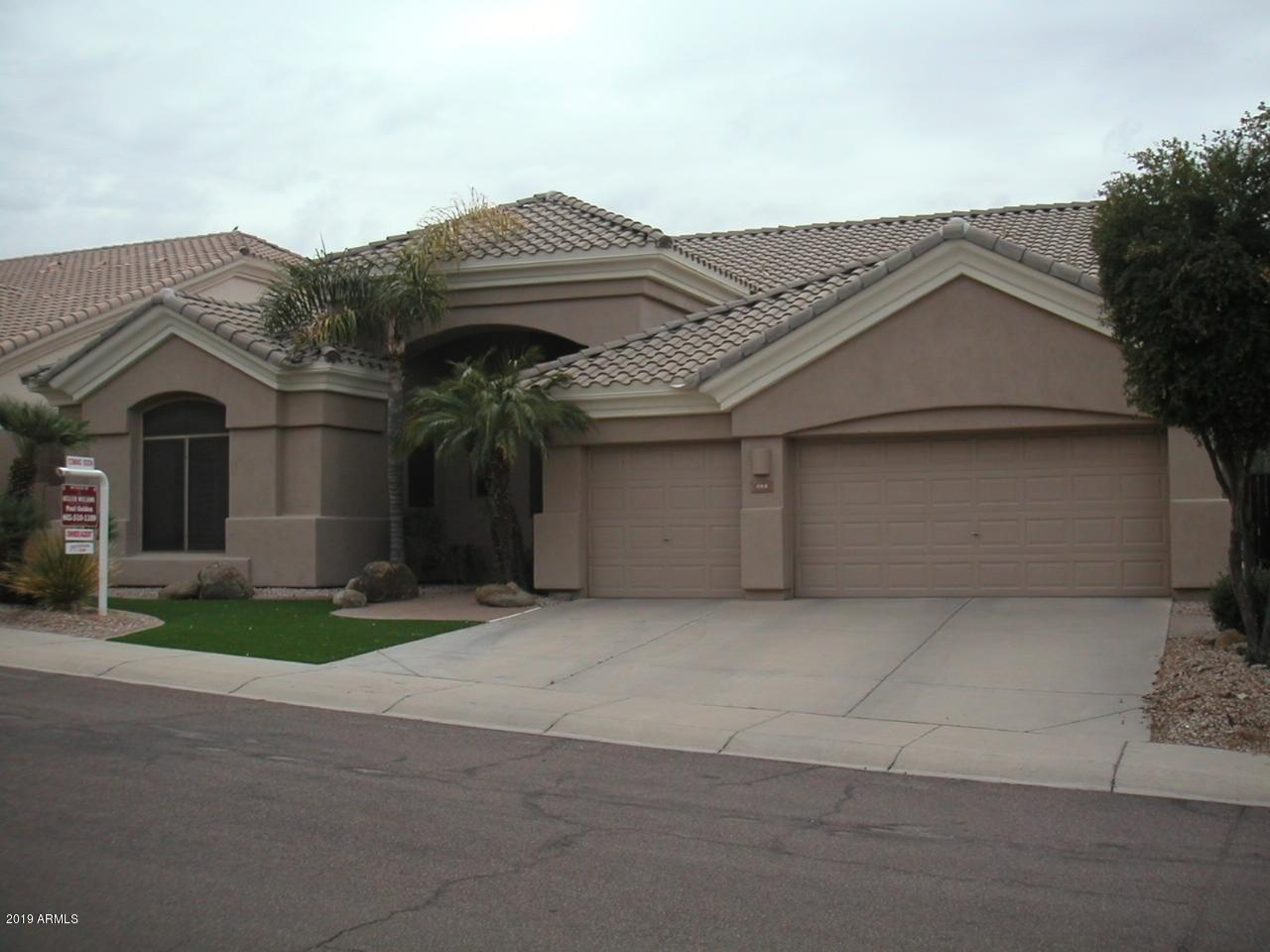 Photo of 283 E Ashurst Drive, Phoenix, AZ 85048