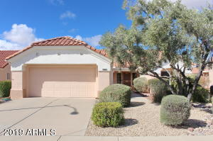22602 N Mirage Lane, Sun City West, AZ 85375