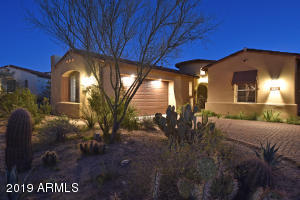 8935 E MOUNTAIN SPRING Road, Scottsdale, AZ 85255