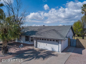 380 S CATHY Court, Chandler, AZ 85226