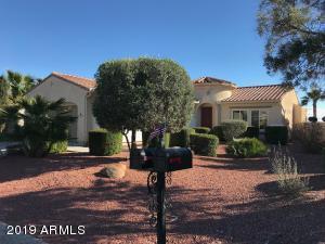 12865 W Junipero Drive, Sun City West, AZ 85375