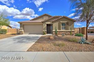 20323 N MARQUEZ Drive, Maricopa, AZ 85138