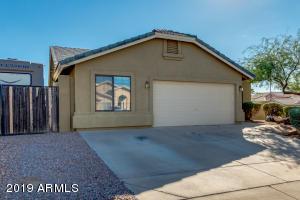 6625 E ODESSA Street, Mesa, AZ 85215