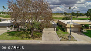 17825 N BOSWELL Boulevard, Sun City, AZ 85373