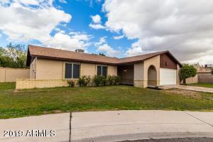 3118 W WOODRIDGE Drive, Phoenix, AZ 85053
