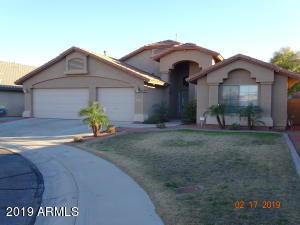 5644 N RATTLER Way, Litchfield Park, AZ 85340